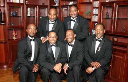 Singers com - List of Gospel Groups