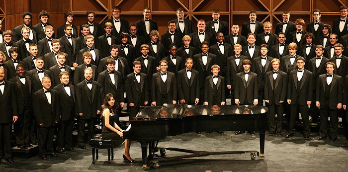 Bowling Green State University Men's Chorus