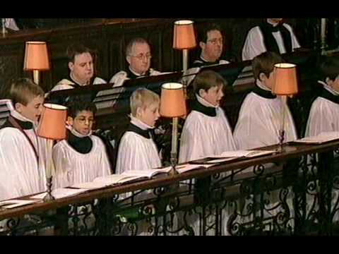 Cambridge Singers