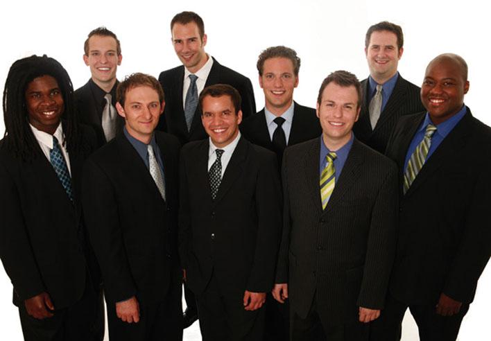 Singers.com - Cantus - Male Chorus