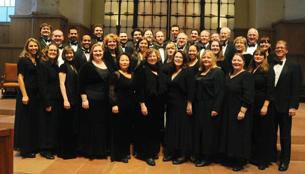 Choral Arts Northwest
