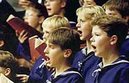 Singers com - List of Boys Choirs