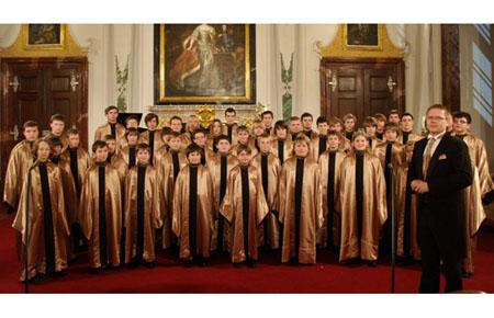 Czech Boys' Choir