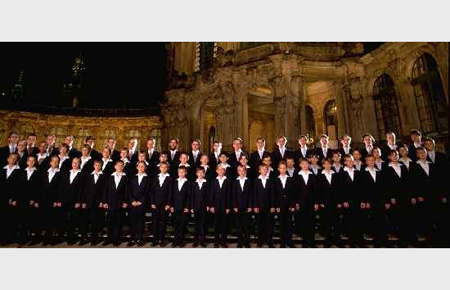 Dresden Boys' Choir