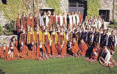 By latvian women choir 991bigjohn