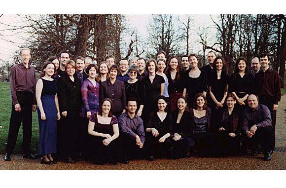 Elysian Singers