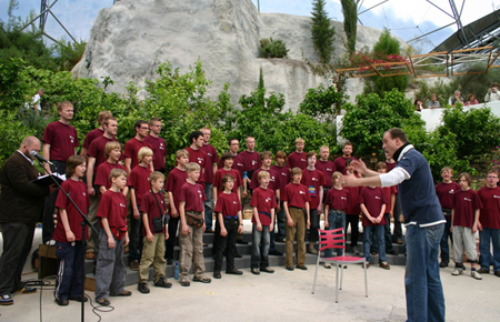 Estonian National Opera Boys' Choir