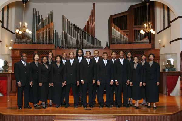 fisk jubilee singers rise shine. singerscom fisk jubilee singers gospel vocal harmony a cappella group rise shine