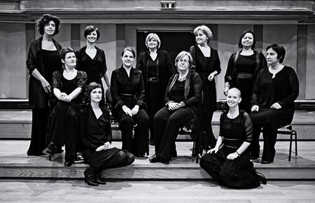 Flemish Radio Choir