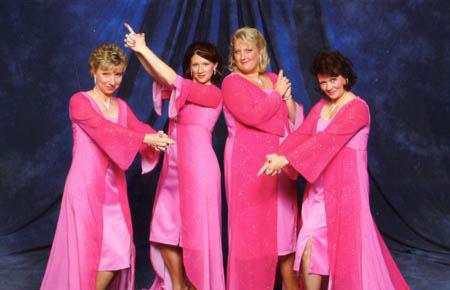 Four Bettys