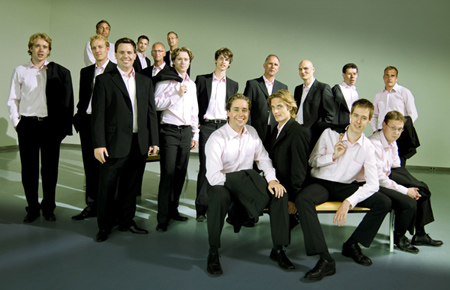 Men's Choral Groups