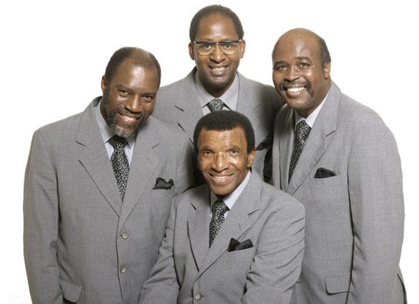 The Golden Gate Quartet Golden Gate Quartet Gospel 1937 - 1941