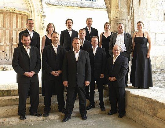 hilliard ensemble pärt münchen 2000 litany