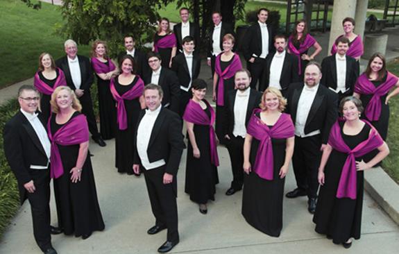 Choral Recording Kansas City