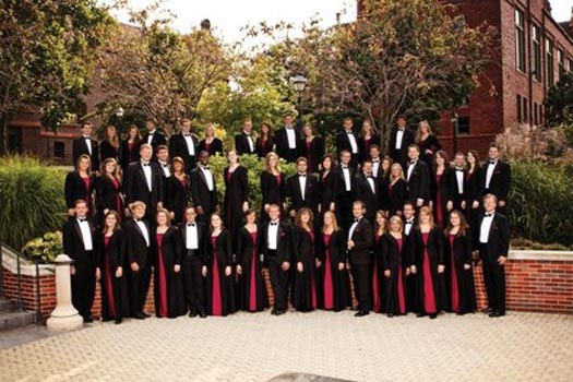 Millikin University Choirs