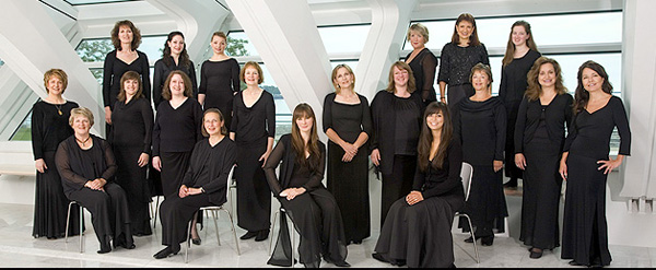 Milwaukee Choral Artists