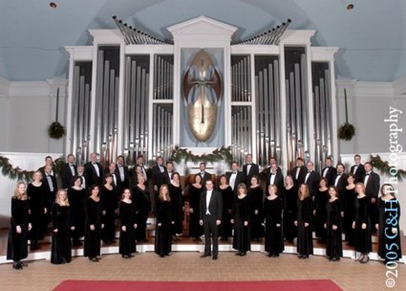 Minnesota Choral Artists