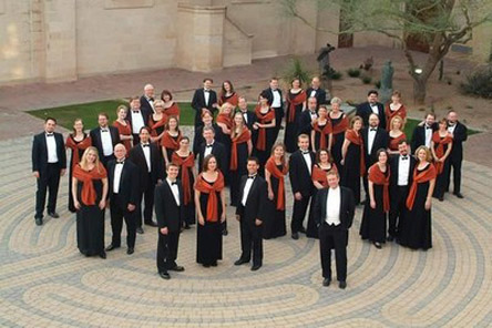 Phoenix Bach Choir