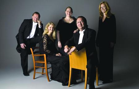 Quink Vocal Ensemble