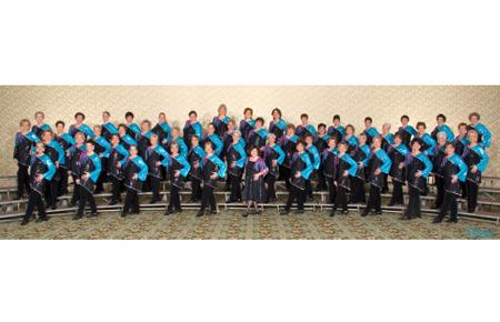 Ramapo Valley Chorus