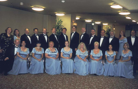 Robert Wagner Chorale