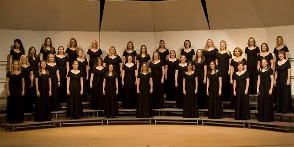 Saint Mary's College Women's Choir