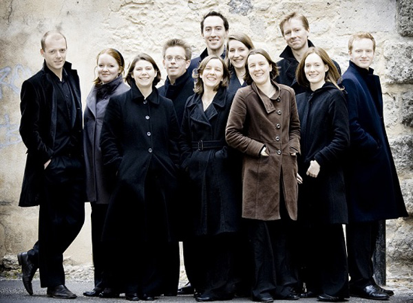 Singers.com - Vocal Harmony A Cappella Group: Stile Antico