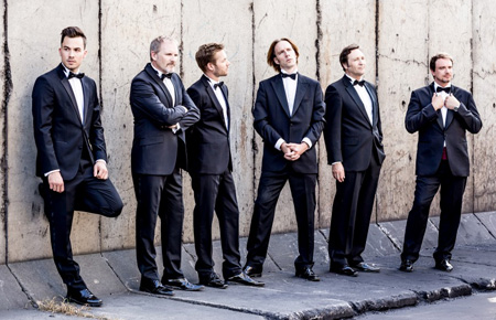 Singers.com - List of Male Contemporary A Cappella Groups