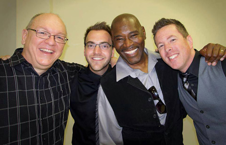 Singers com - List of Contemporary Christian A Cappella Groups
