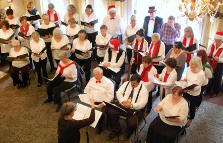 Alameda Community Chorus