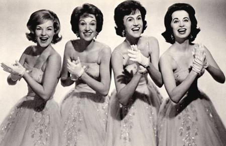 Singers Com List Of Female Barbershop Groups