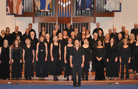 Consort Chorale