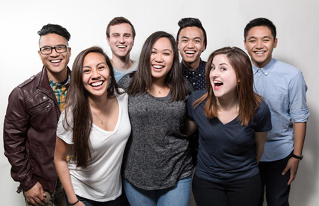 Singers com - List of Mixed Contemporary A Cappella Groups
