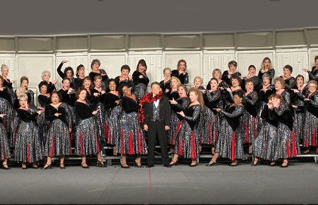 Harbor City Music Company Show Chorus
