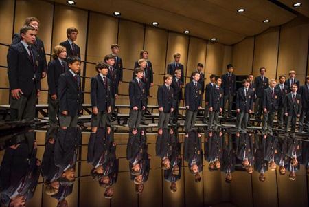 Ragazzi Boys Chorus