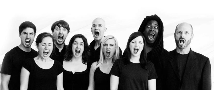 Singers.com - Vocal Harmony A Cappella Group: Roomful of Teeth