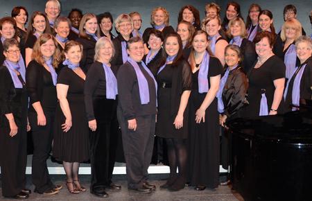 Singers List of Women s Choral Groups #1: sistrum sm
