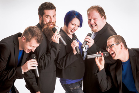 Singers com - list of a cappella vocal harmony groups