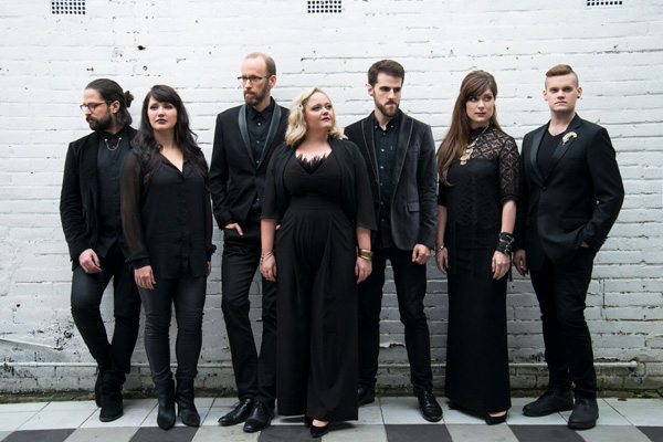 Swingle Singers at Singers.com - Sheet Music, CDs and Songbook Arrangements  of Swingle Singers