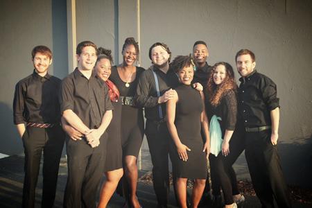 Sing in Harmony - Community singing in including San Jose