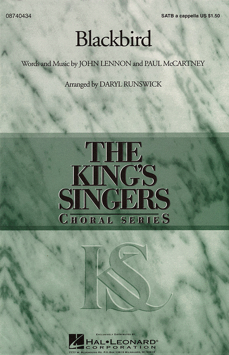 Singers com - Choral Arrangements of Beatles Music