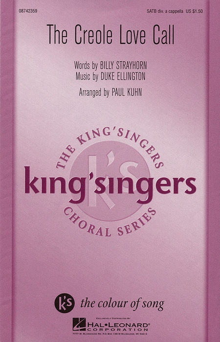 Singers com - Vocal Jazz A cappella sheet music and songbook
