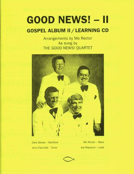 Gospel 2 Songbook