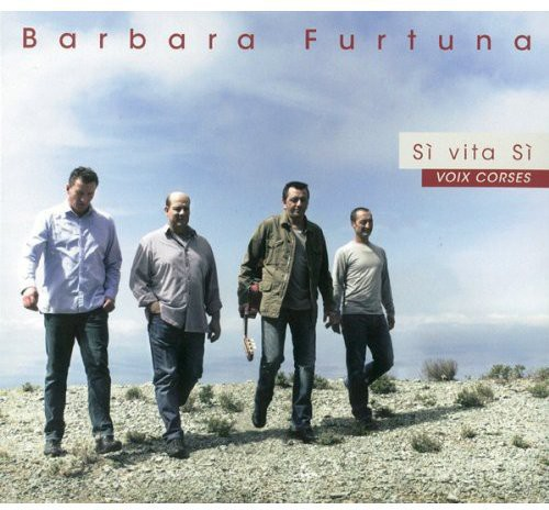 Barbara Furtuna : Si Vita Si : 00  1 CD : 3341348602387 : BUD860238.2