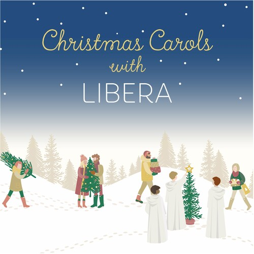 Libera : Christmas Carols With Libera : 00  1 CD : 5030559108921 : IVIH89.2