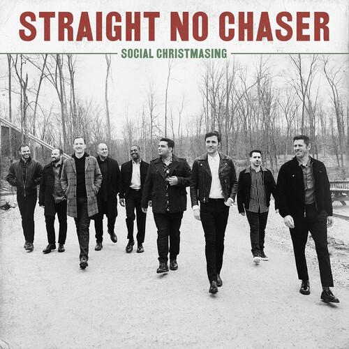 Straight No Chaser : Social Christmasing : 00  1 CD : 093624887355 : ATSM643809.2