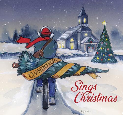 Chanticleer : Sings Christmas