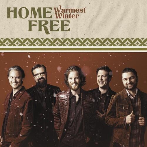 Home Free : Warmest Winter : 00  1 CD : 845121039610 : HOFR1040.2