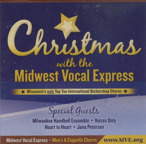 I Ll Be Home For Christmas 1988.Christmas With Mve