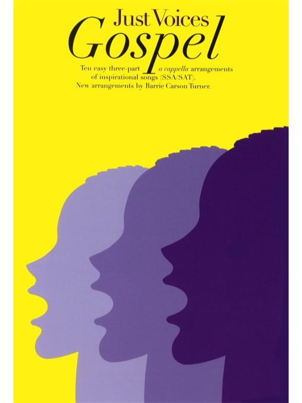 Just Voices - Gospel